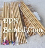 DPN (Double Pointed Needle) Bambu Cina